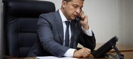 Разговор Байдена с Зеленским уже состоялся - СМИ