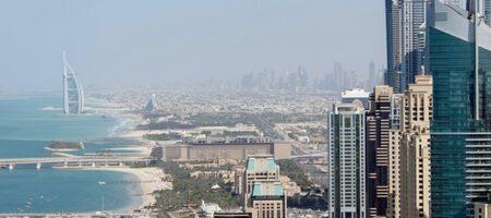 Консул посетил задержанных в Дубае украинок