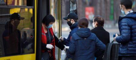 Локдаун в Киеве: кто сможет ездить по спецпропускам и как их получить