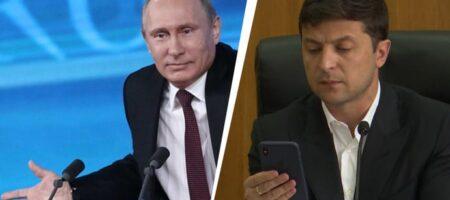 Зеленский две недели пытается дозвониться Путину — Кремль избегает диалога
