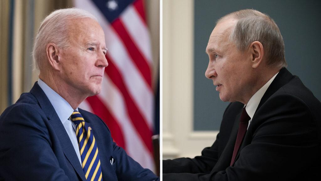 Россия выдвинула ультиматум США: Байдену передали информацию через посла в РФ Салливана – СМИ