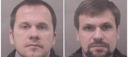 Чехия объявила в розыск «Петрова» и «Боширова» — фигурантов отравления Скрипалей (ФОТО)