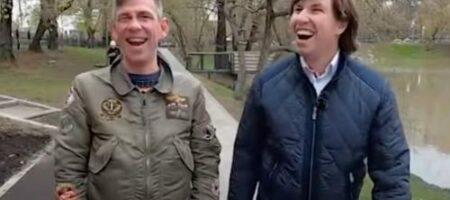 """Дно пробито: В сюжете на """"Россия 24"""" выдали журналиста за чеха, который критикует Чехию и любит Россию"""