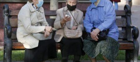 Кабмин перенёс индексацию пенсий для части граждан