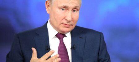 Путин заявил, что Зеленский ничего не решает в Украине