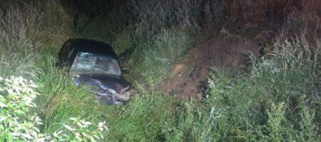 На Львовщине погиб 11-летний подросток, управлявший авто