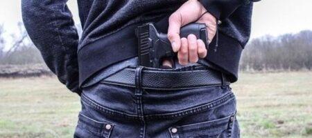 В Запорожье в ресторане застрелили мужчину