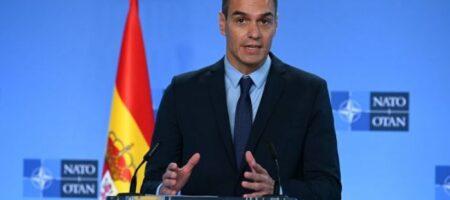 Два истребителя подняли по тревоге во время встречи лидеров Литвы и Испании (ВИДЕО)