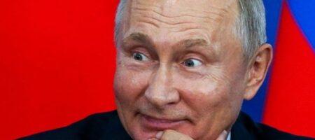 Маразм крепчает: военных РФ заставили учить статью Путина об Украине