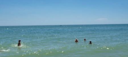 В Кирилловке после купания в море у девочки все тело покрылось пятнами