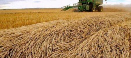 Зеленский вернул для аграриев 20% НДС
