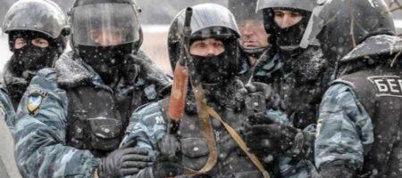 Суд восстановил в должности беркутовца, подозреваемого в расстрелах на Майдане