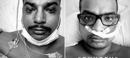 Насмехался над прививкой: блогер-антивакцинатор умер от коронавируса в США