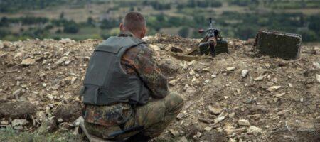 Боевики мощно обстреляли позиции ООС: пострадали 7 бойцов