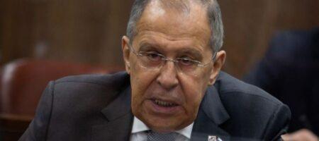 """Лавров: Вопрос Крыма """"закрыт"""" и украинская власть это поняла"""