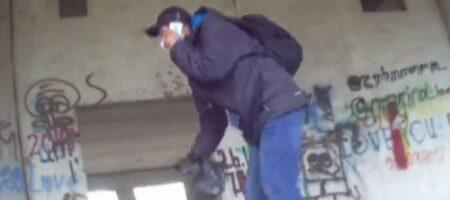 ФСБ РФ планировала теракт на территории Украины