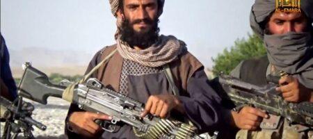 """В Кабуле боевики """"Талибана"""" стрельбой и слезоточивым газом разогнали митинг женщин"""