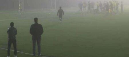 В России футболисты избили судью до потери сознания (ВИДЕО)