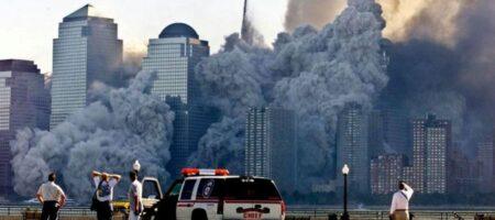 """""""Главный урок"""": Байден выступил с обращением к нации по случаю 20-й годовщины о теракте 11 сентября"""