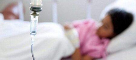 На Николаевщине на День здоровья отравились 13 детей