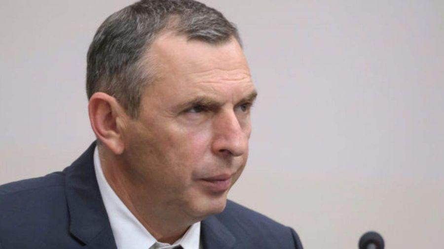 Сегей Шефир выступил с первым заявлением после покушения