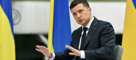 Зеленский выдвинул свою версию причины покушения на Шефира (ВИДЕО)