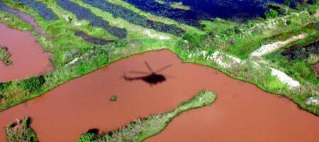 В Анголе утечка воды из алмазного рудника, тысячи пострадавших