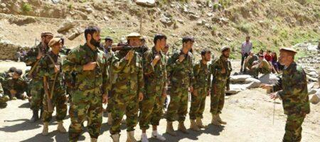 Война продолжается. Талибы контролируют не все СЮЖЕТ