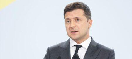 В России резко отреагировали на слова Зеленского о самом грязном в мире российском газе
