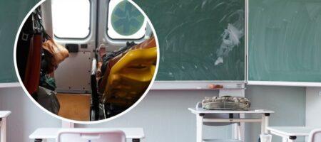 В Кривом Роге директор школы довела ученицу до гипертонического криза: ребенок в больнице