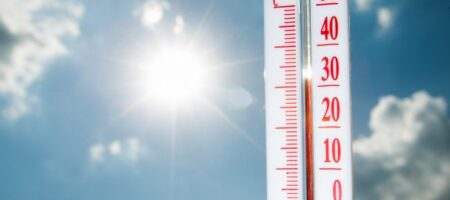 В Украине потеплеет до +26 градусов: когда вернется лето