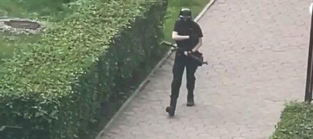 Студенты выпрыгивали из окон. Что известно о стрельбе в университете Перми (ВИДЕО)