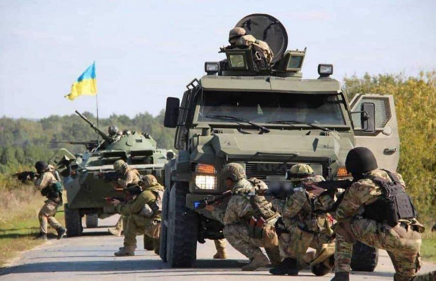В Украине появится военная миссия ЕС