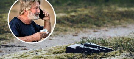 Было три пистолета, и Болдуину дали с боевыми патронами: новые факты об убийстве украинки