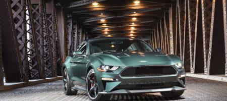 Ford возвращает на конвейер легендарную модель