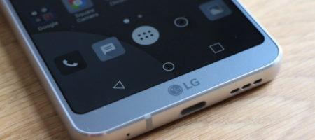 Компания LG запатентовала телефон-трансформер с тремя экранами (ФОТО)