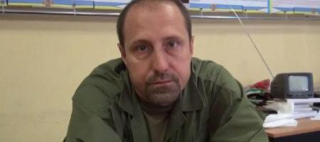 """Один из главарей """"ДНР"""" Ходаковский пропал из Донецка - его кореша сообщают подробности"""
