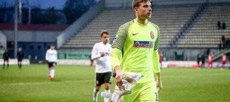 """Украинский клуб продает ха большие деньги своего игрока в """"Реал"""""""