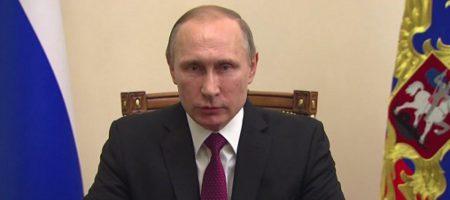 ''Фактическое объявление войны'': русские трубят в НАБАТ из-за сильнейшего удара США по режиму Путина и всей РФ