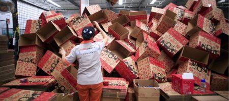 Alibaba на День холостяка в Китае продала товаров на 1,5 миллиарда долларов за 2 минуты