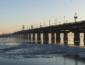 Киевские власти закроют движение через мост Патона