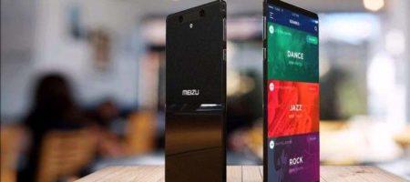 Meizu презентовал выход Note 9