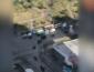 """Кортеж """"слуги народа"""" устроил огромную пробку, возмущенные киевляне устроили """"дорогу позора"""" (ВИДЕО)"""