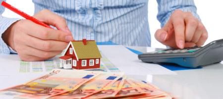 В Украине появится система которая будет уведомлять о смене собственника недвижимости