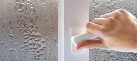 Что делать, чтобы пластиковые окна не сифонили зимой