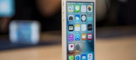 """Названы модели iPhone, которые 3 ноября станут """"кирпичами"""""""