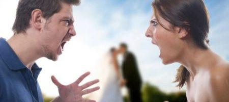 Свадьба с этими знаками Зодиака чаще всего заканчивается разводом