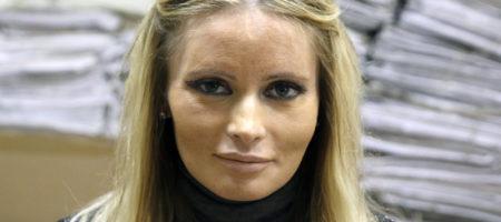 Известная телеведущая Дана Борисова избила дочь до сотрясения, врачам пришлось откачивать обеих