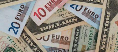 Разрыв между гривной и долларом увеличивается: свежий курс валют
