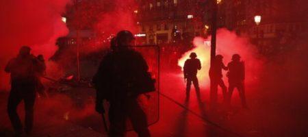 «Майдан» набирает обороты: пенсионная реформа вывела на улицы 1,5 миллиона человек